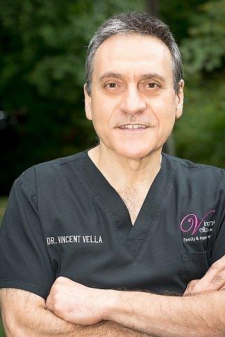Vincent Vella DDS