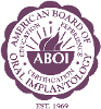 American Board of Oral Implantry