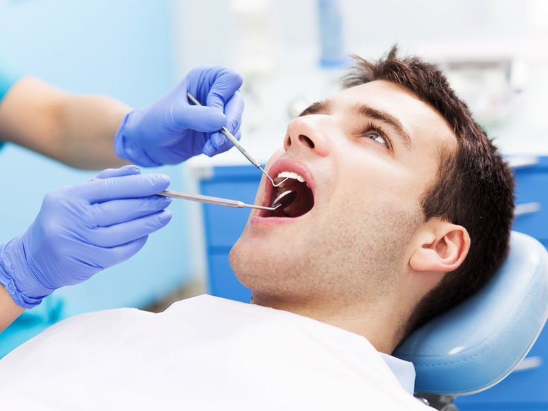 Therapeutic Periodontal
