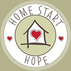Home Start Hope – Through the Years
