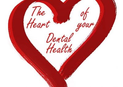 Heart of Your Dental Health 2019