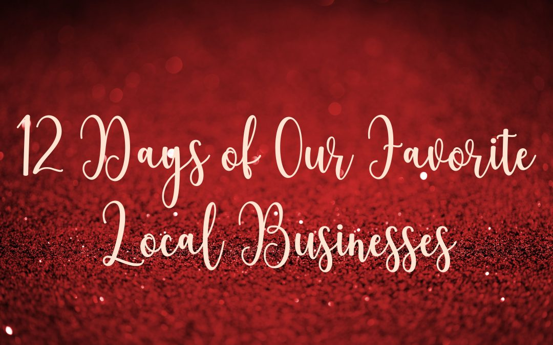 12 Days of Our Favorite Local Businesses: Perinton Veterinary Hospital