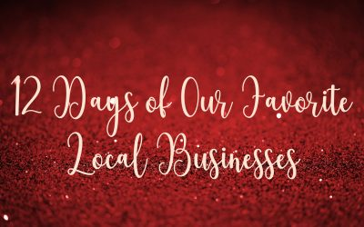 12 Days of Our Favorite Local Businesses: Premier Pastry